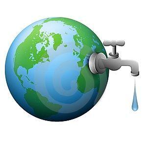 La importancia del agua para el ser humano y para la vida for Cosas para ahorrar agua