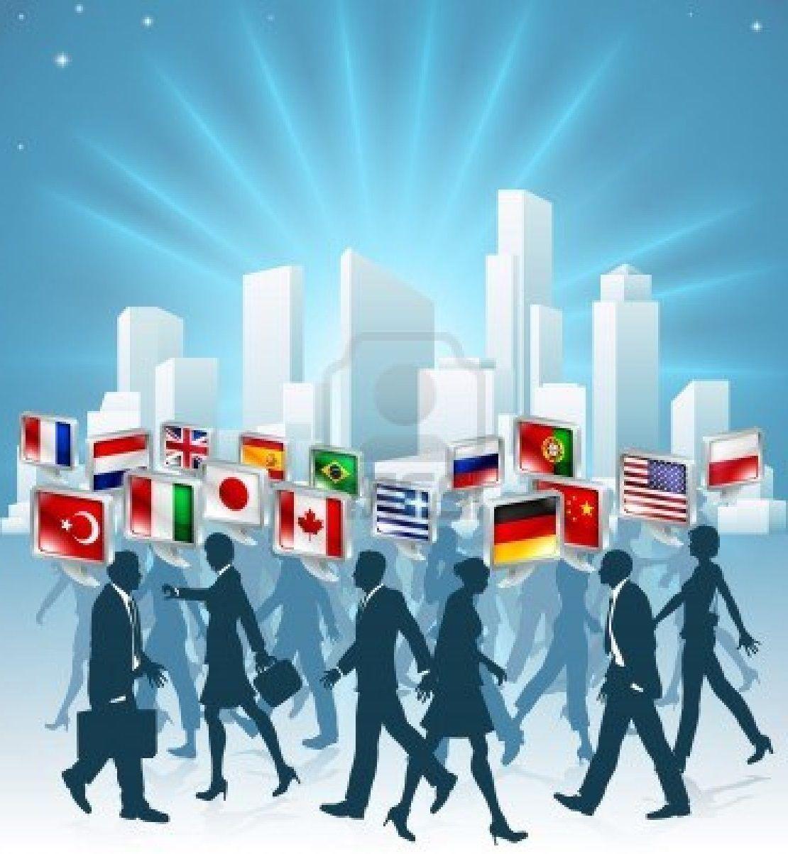 Resultado de imagen para importancia de los idiomas en las empresas