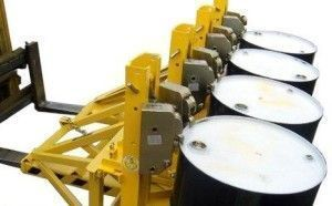 barriles de crudo