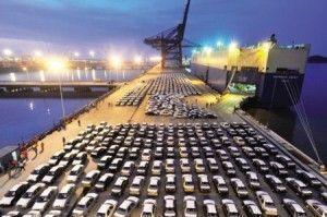 el petroleo y el transporte